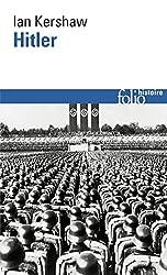 livre Hitler : Essai sur le charisme en politique