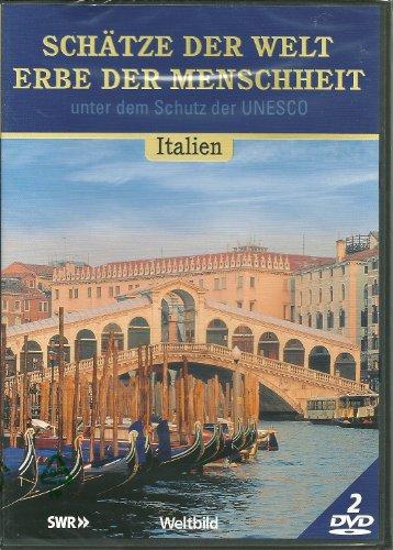 Italien (2 DVDs)