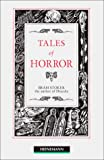 Tales Of Horror MGR Ele 2nd Edn (Heinemann Guided Readers)