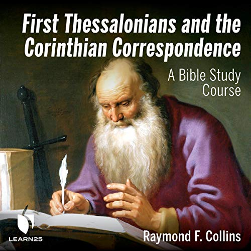 First Thessalonians and the Corinthian Correspondence copertina