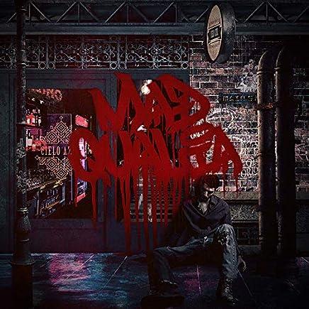 MAD QUALIA(初回限定盤A)(EPサイズ仕様・コンセプトブック付)