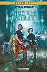 Star Wars - Le Cristal de Kaïburr (La pierre de Kaiburr) par Austin