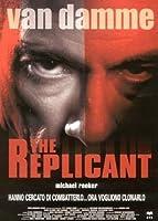 The replicant (Dvd) [ Italian Import ]