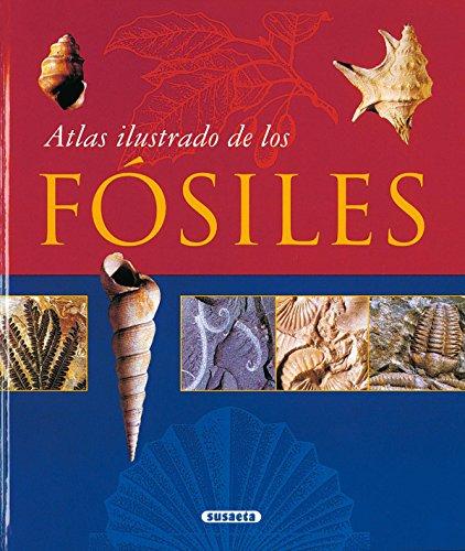 Atlas Ilustrado De Los Fosiles