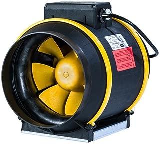 8 inch max fan