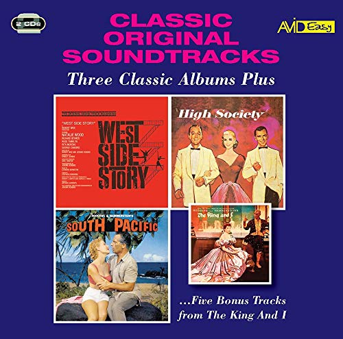 Classic Original Soundtracks
