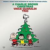 A Charlie Brown Christmas [2021 Edition LP]