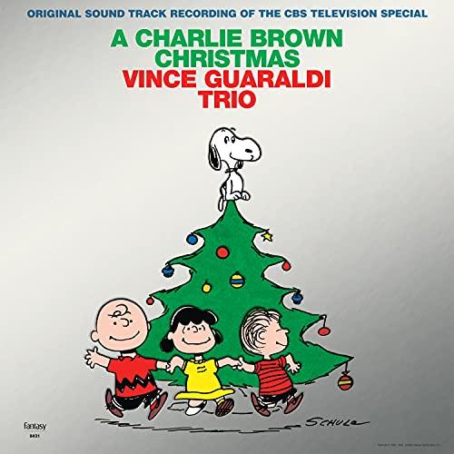 A Charlie Brown Christmas [12 inch Analog]