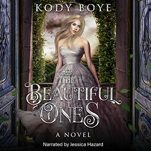 The Beautiful Ones Audiobook By Kody Boye cover art