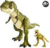 Jurassic World-GCT98 Dinosaurs and Prehistoric Creatures, GCT98, Multi-Colour