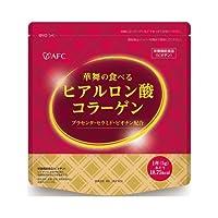 【20個セット】【1ケース分】華舞の食べる ヒアルロン酸コラーゲン 130g×20個セット