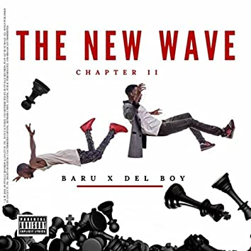 The New Wave, Ch..2