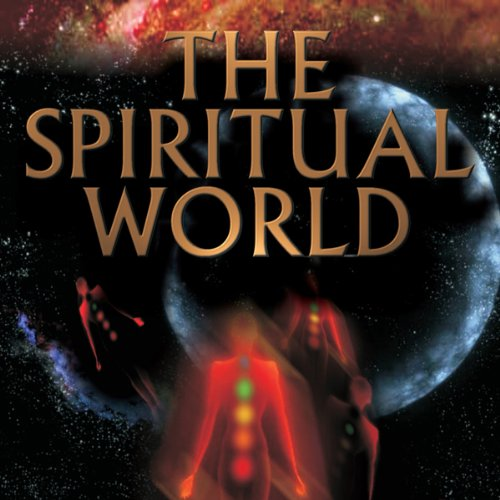 The Spiritual World audiobook cover art