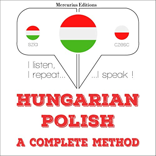 Hungarian – Russian. A complete method cover art