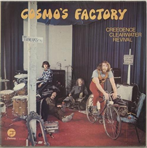 1970 - Pendulum/Cosmo's Factory