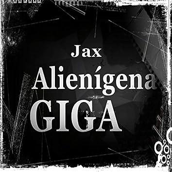 Alienígena (Giga)