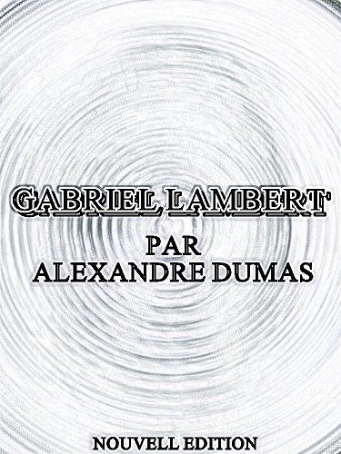 Gabriel Lambert: French Language (Interesting Ebooks)