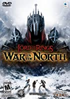 The Lord Of The Rings: War In The North [並行輸入品]