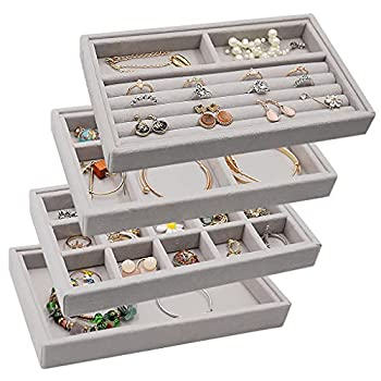 Best jewelry inserts for drawers Reviews