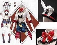 コスプレ衣装 Fate/Grand Order アン・ボニー アリス 概念礼装