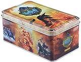 Panini- Tin Box Trading Cards Fantasy Riders 2. La invasión de los Gigantes Caja (003818TINE)