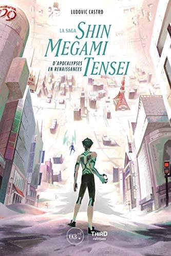 La saga Shin Megami Tensei : D'apocalypses en renaissances