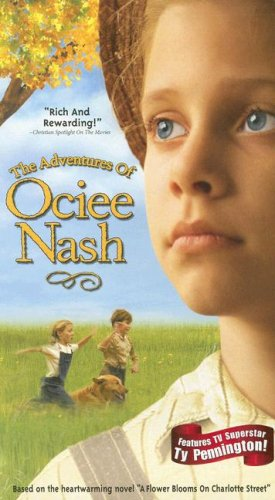 The Adventures of Ociee Nash [USA] [VHS]