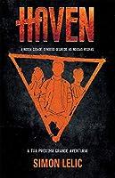 Haven (Portuguese Edition)