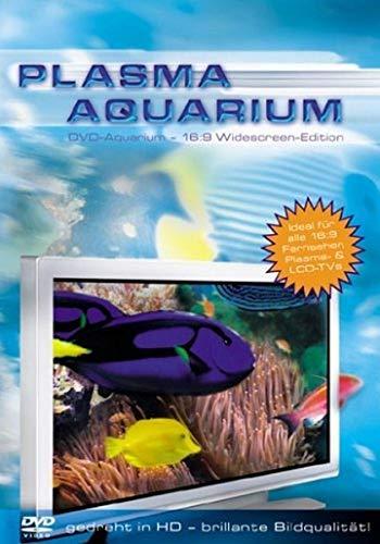 Plasma Aquarium, Vol. 1