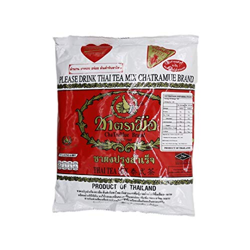 CHA TRA MUE Thai Tee Mix, 400 g