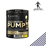 Kevin Levrone Black Line SHAABOOM Pump 385g - Lemon - Pre-workout booster