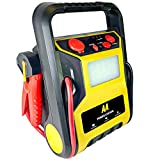 Best Jump Starters - AA Car Jump Starter and Air Compressor AA1678 Review