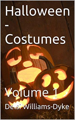 Halloween - Costumes: Volume 1 (English Edition)