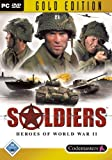 Soldiers - Heroes of World War 2 Gold Ed. [Hammerpreis]