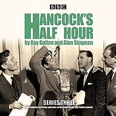 Hancock's Half Hour - Series Three