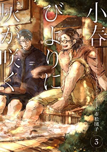 小春びよりに灰が咲く 3 (picn comics)