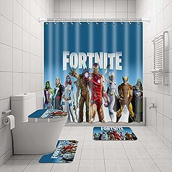 fortnite bathroom set