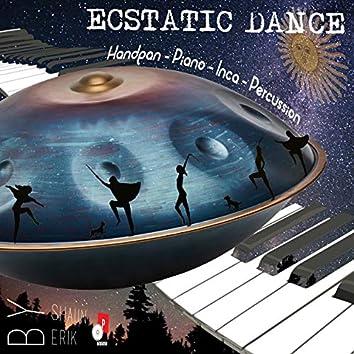 Ecstatic Dance (Handpan-Piano-Inca-Percussion)