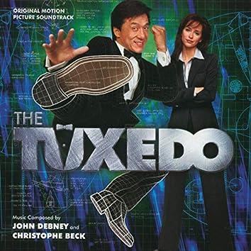 The Tuxedo (Original Motion Picture Soundtrack)