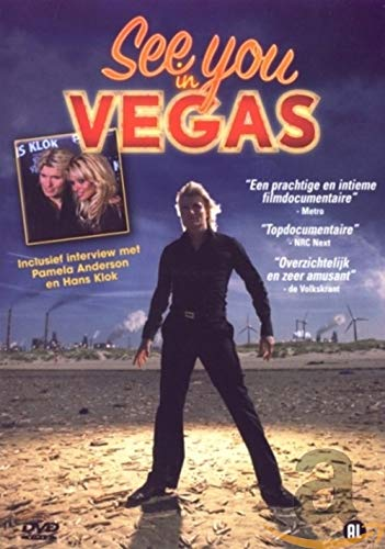 Hans Klok-see you in Vegas