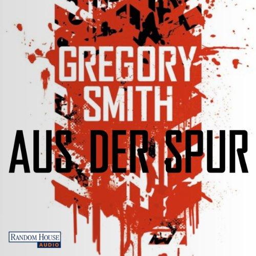 Aus der Spur audiobook cover art