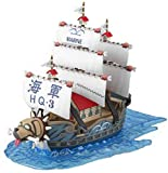 Terminal One Piece Grand Ship Coll GARP Ship Merchandising Ufficiale