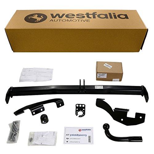 Westfalia 316268900113Enganche de Remolque