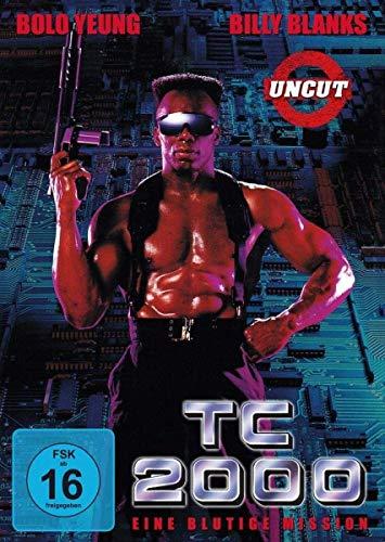 TC 2000 - Uncut