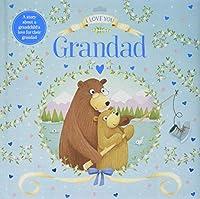 I Love You, Grandad (Gift Book)