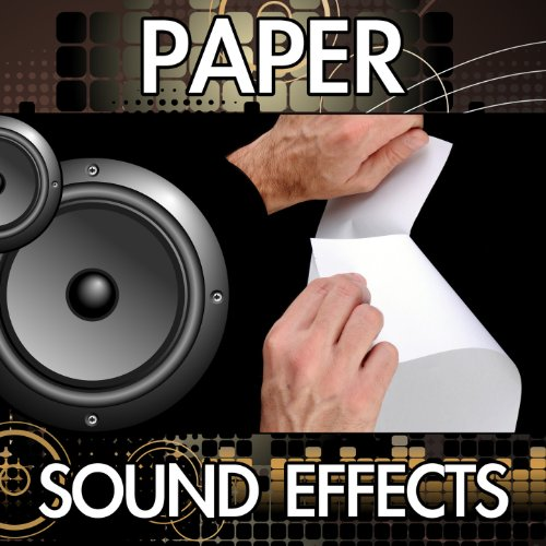 Page Turning Newspaper (Turn Flip Flipping News Paper Pages Book Magazine Read Reading Noise Clip) [Sound Effect]