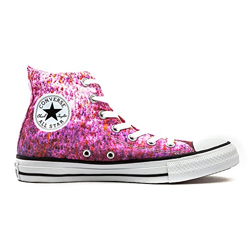Converse  Chuck Taylor Stream,  Damen Sneaker  Rosa Pink (Rose/Multi) EU 39,5