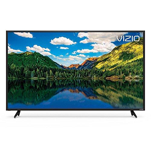 VIZIO 55' Class 4K (2160P) LED TV (D55UN-E1)