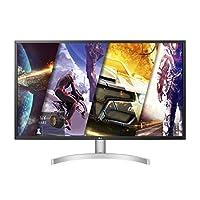 LG UltraHD 4K LED HDR