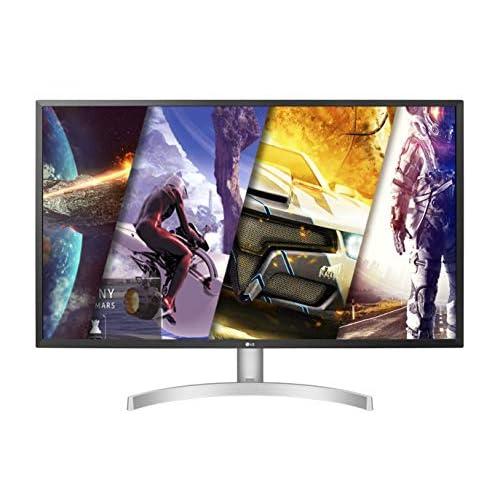 LG 32UL500 Monitor 32